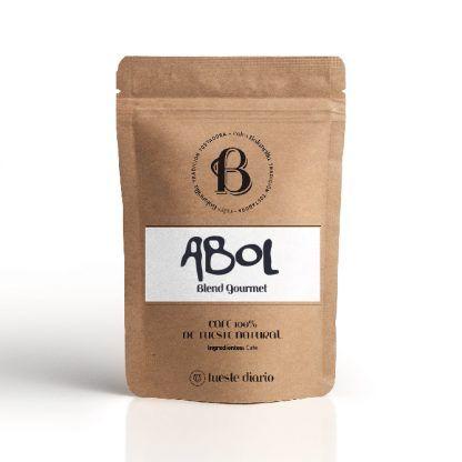 Abol-Cafés Balancilla-Blend