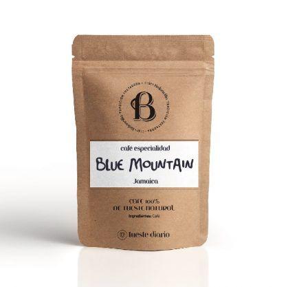 Blue Mountain- Cafés de especialidad-Cafés Balancilla